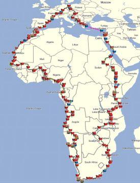 AfrikaTour Snip