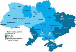 Ukraine russisch