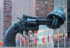 Abrüstung UNO
