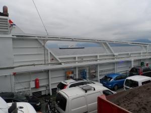 SAM_0922Fähre nach Alesund