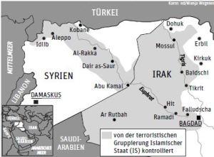 IS Territorium