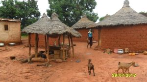 Entrade E3 Burkina