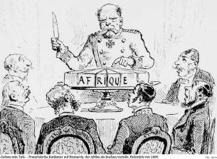 Kolonial Konferenz