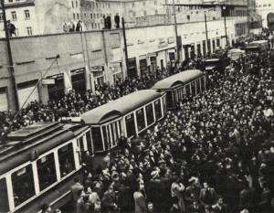 1948 generalstreik Stuttgart