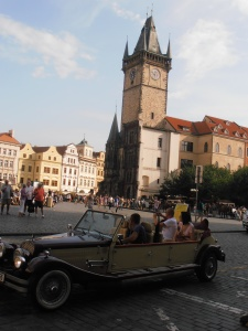 City Prag 1