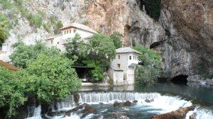 Mostar Quelle