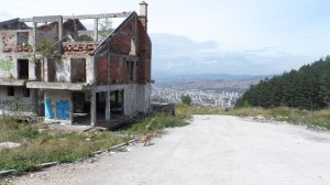 Sarajewo Ruine