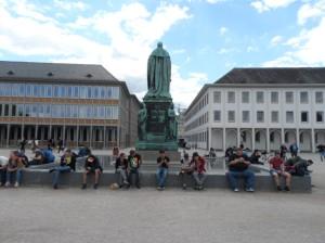 2957 Karlsruhe Nerds
